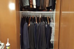 Amenagement-dressing